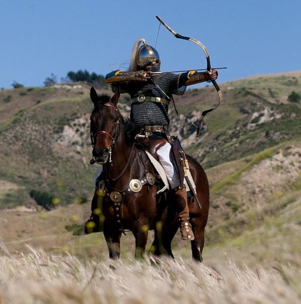 cavaler-sasanid