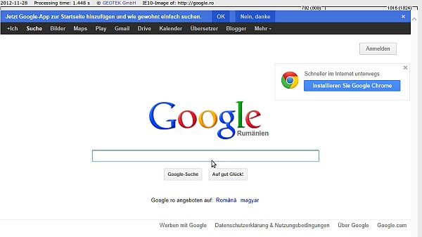 google-ro-din-germania