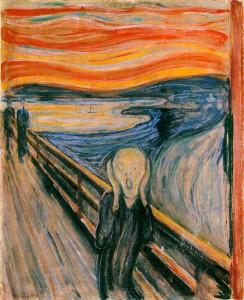 Munch - Urletul