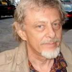 Norman Spinrad, foto: dragonpage.com