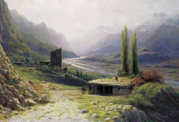 peisaj-caucaz